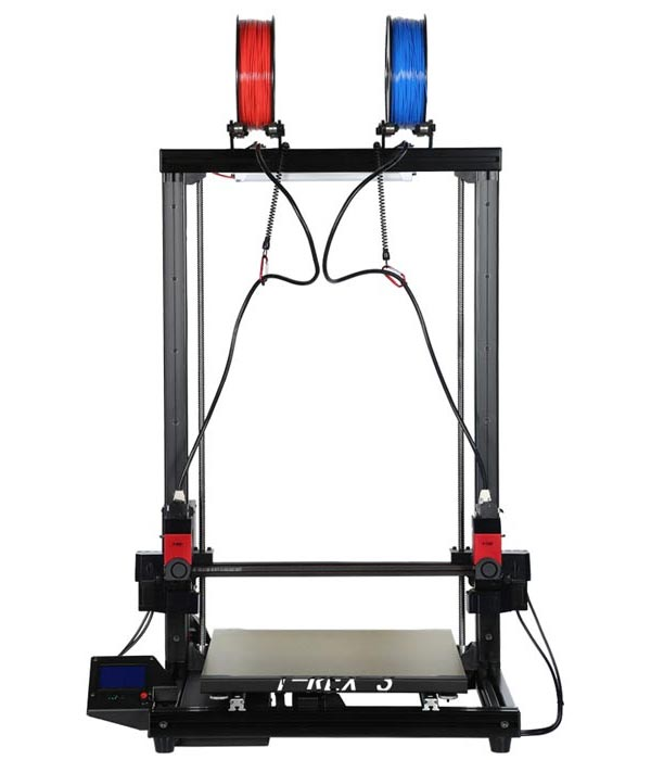 TREX33 - 3D nyomtató
